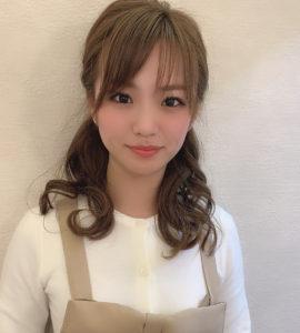 礒井 玲奈