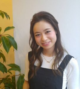 田中 沙綾