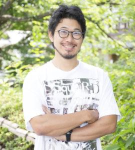 松岡 洋樹